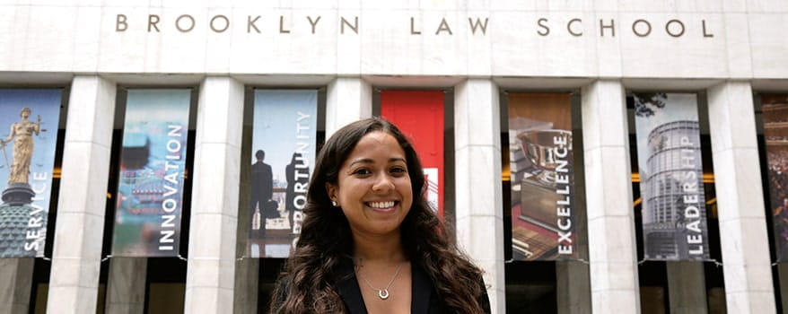 Family Law and Policy Fellow Caitlyn Garcia '20 Wins Essay Contest